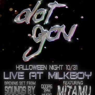Dot Gov (live band Daft Punk set)-img