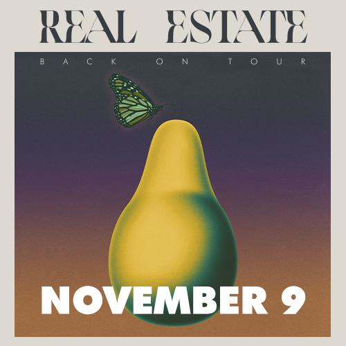 Real Estate: