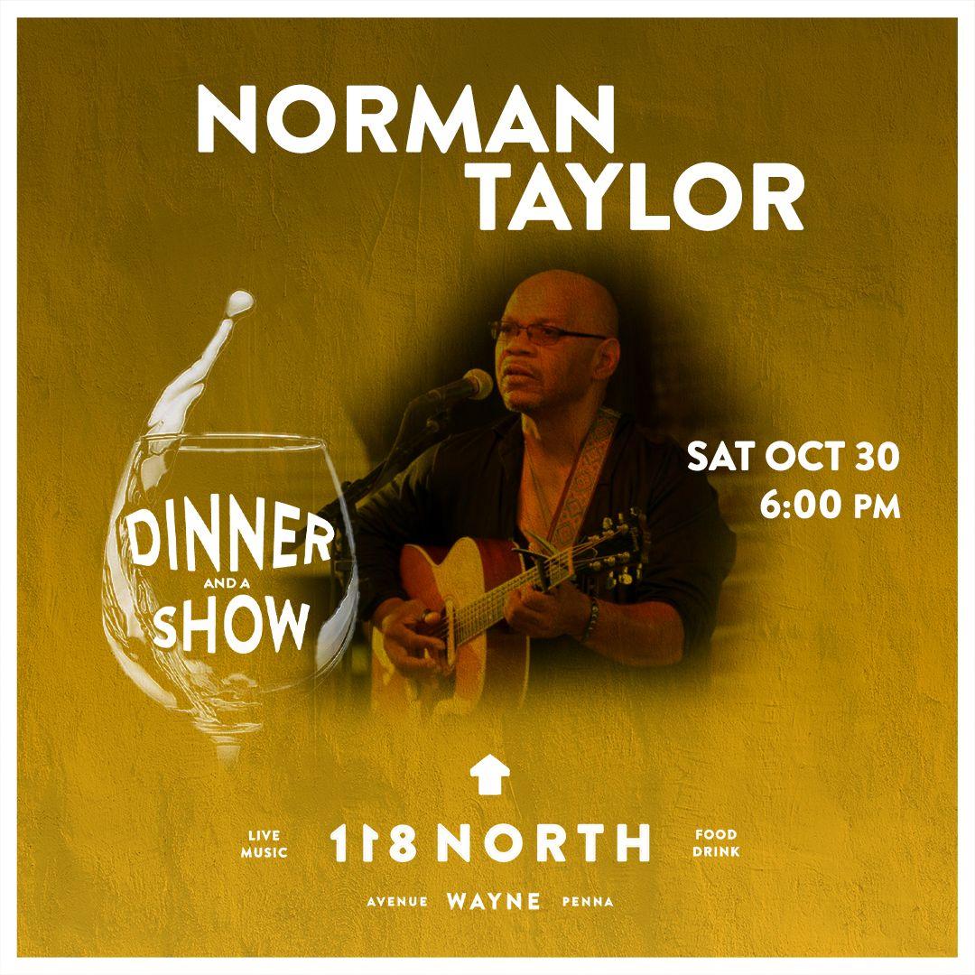 Norman Taylor:
