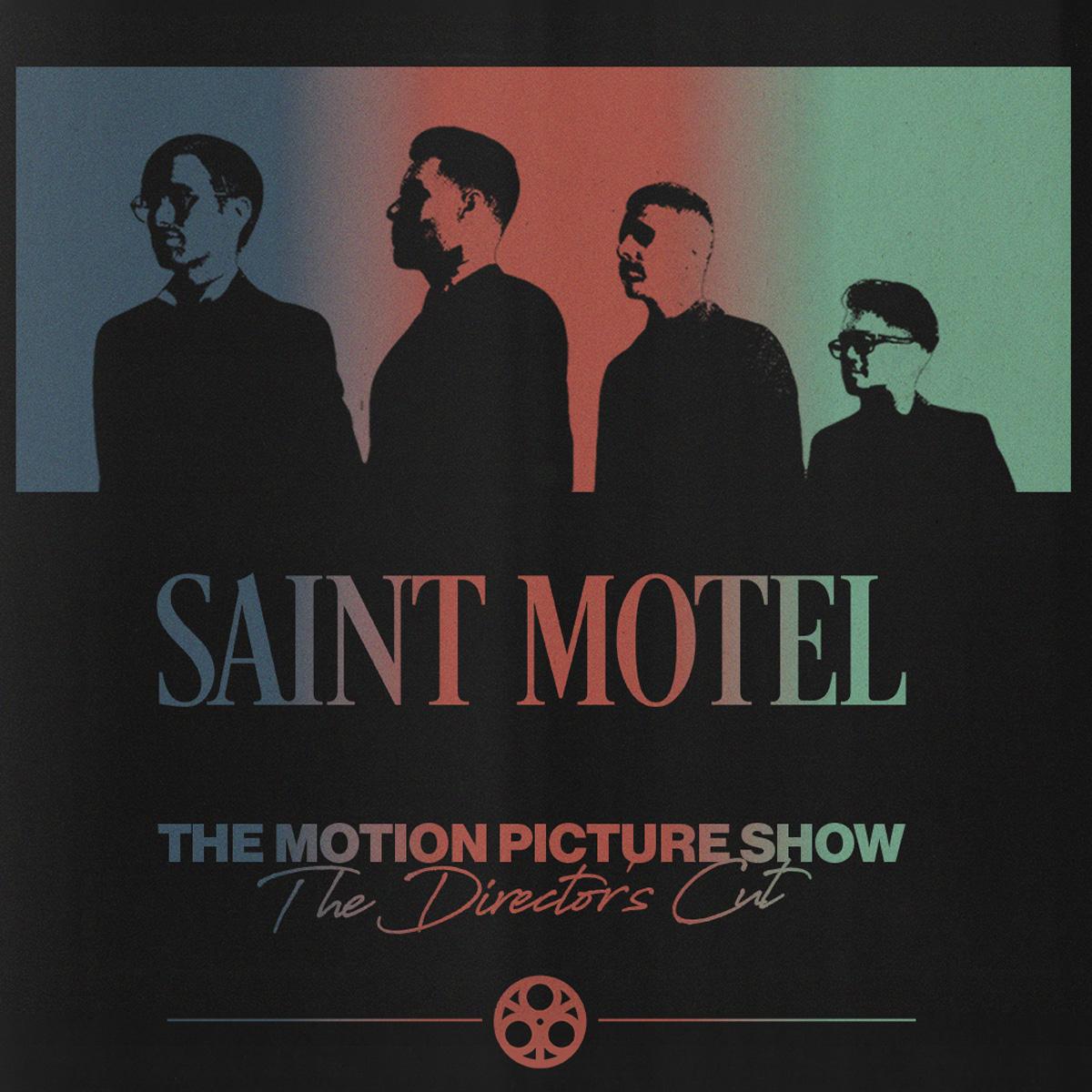 Saint Motel: Canceled: