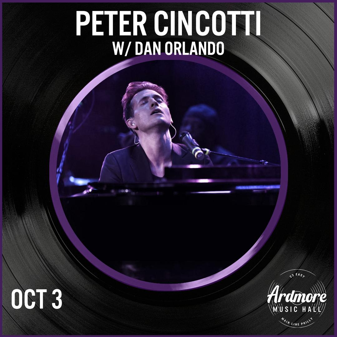 Peter Cincotti: