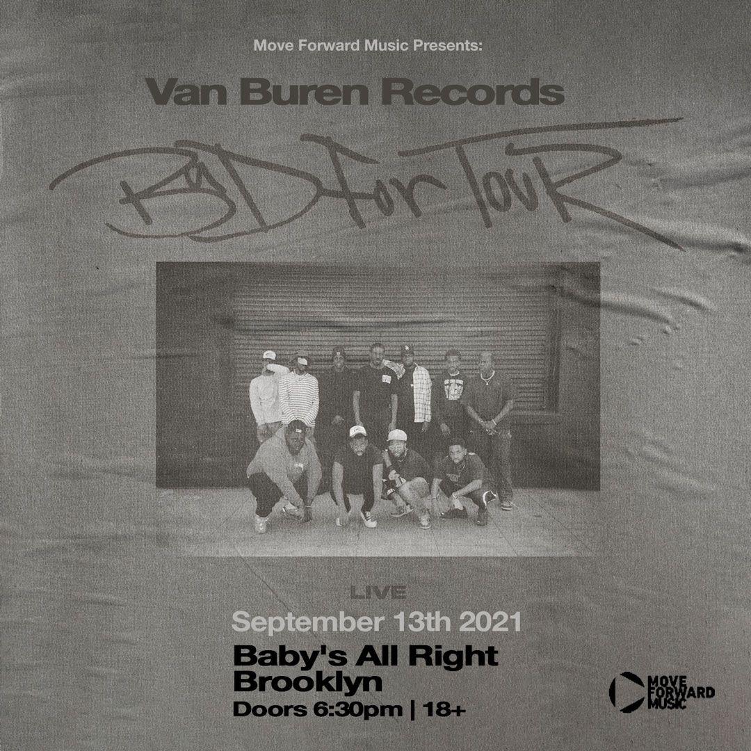 Van Buren Records:
