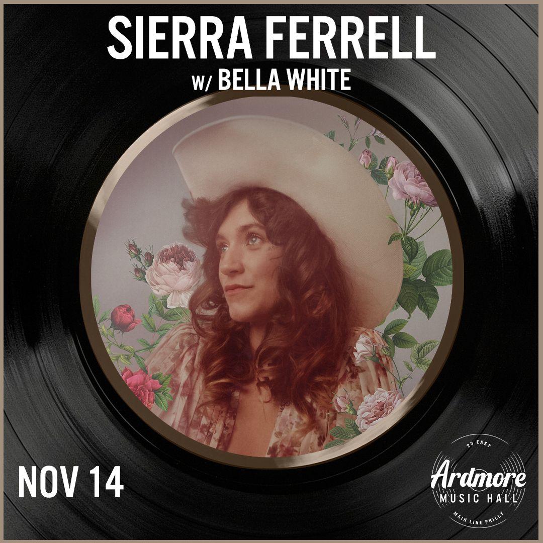 Sierra Ferrell: