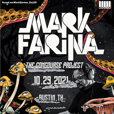 MOVED TO THE CONCOURSE PROJECT - Mark Farina-img