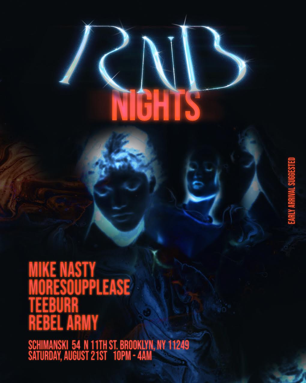 RNB Nights: