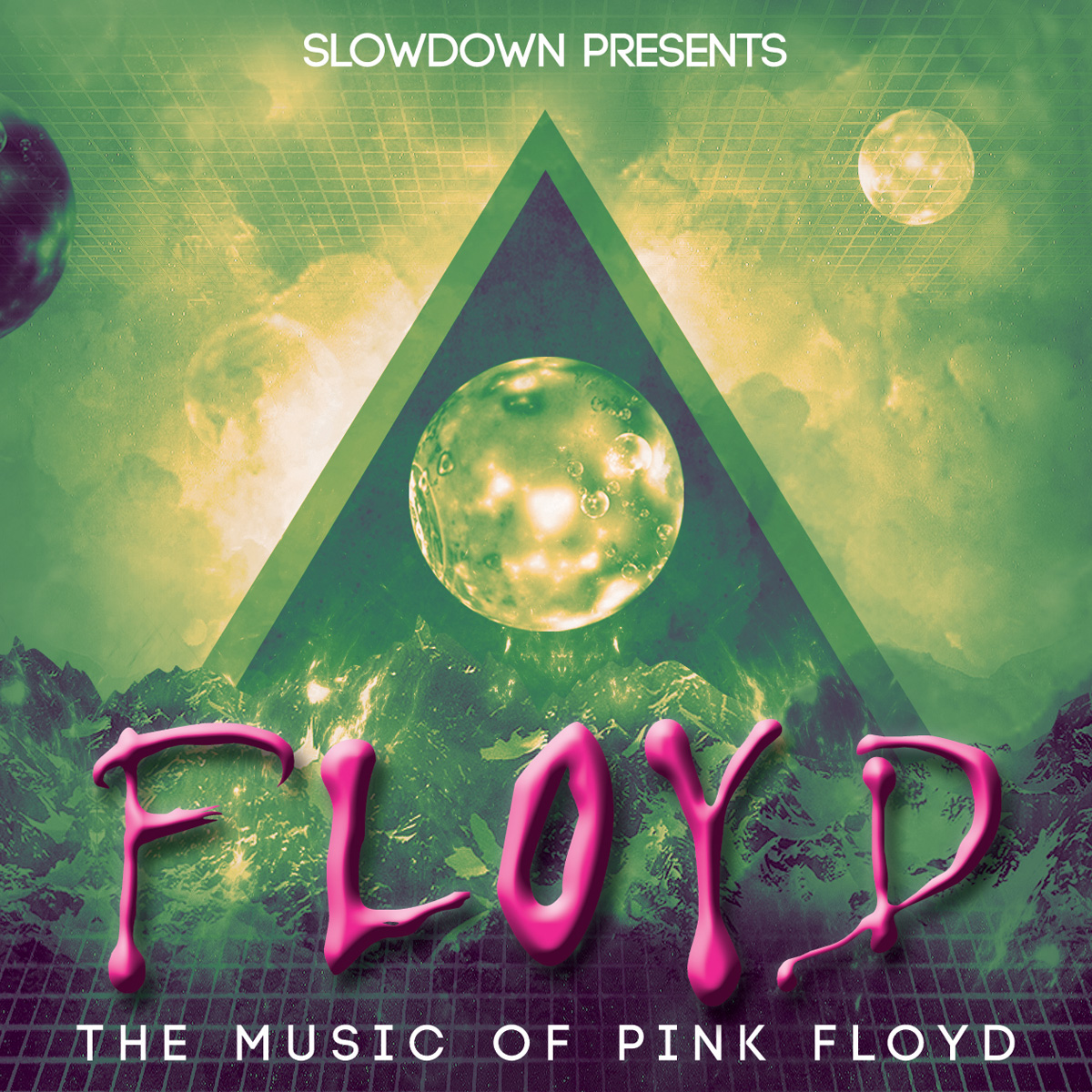 Floyd: A Tribute To Pink Floyd: Main Image