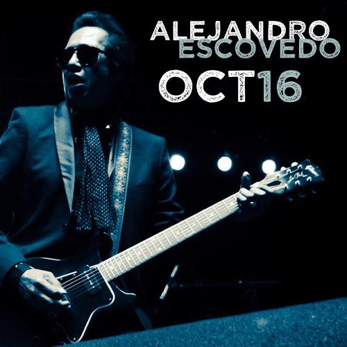 Alejandro Escovedo: Main Image