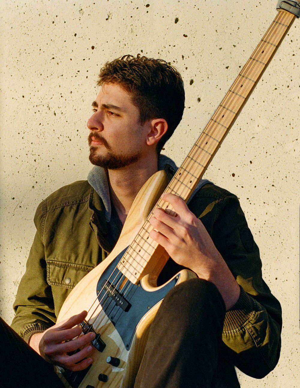 Marcelo Maccagnan Quartet: