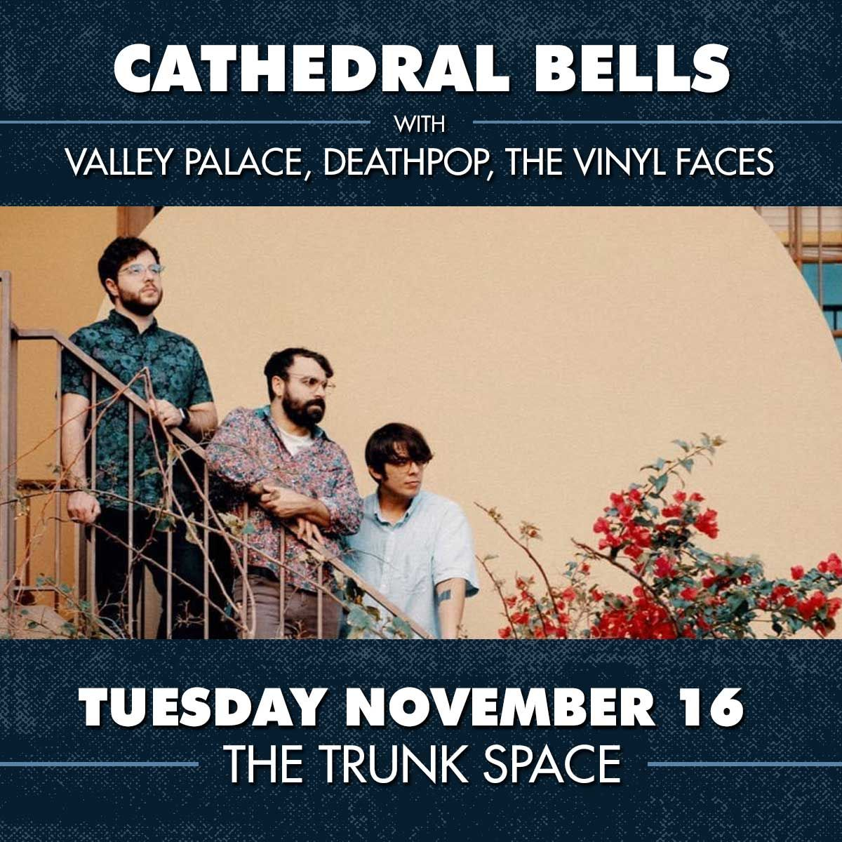 CATHEDRAL BELLS: