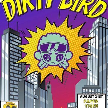 Dirty Bird-img