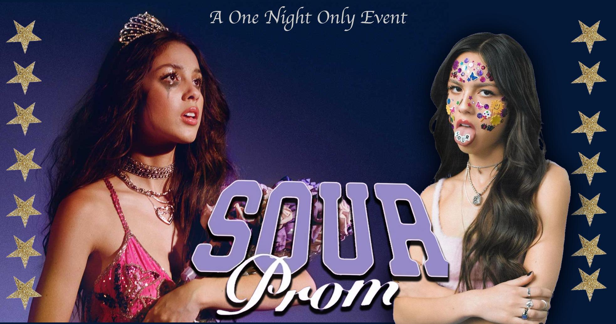 Sour Prom: Main Image