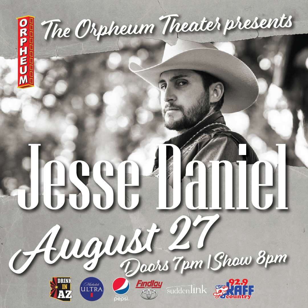 Jesse Daniel: