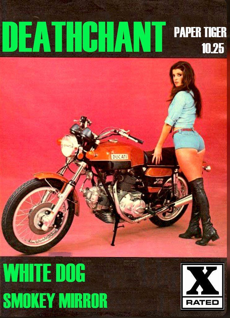 Deathchant: