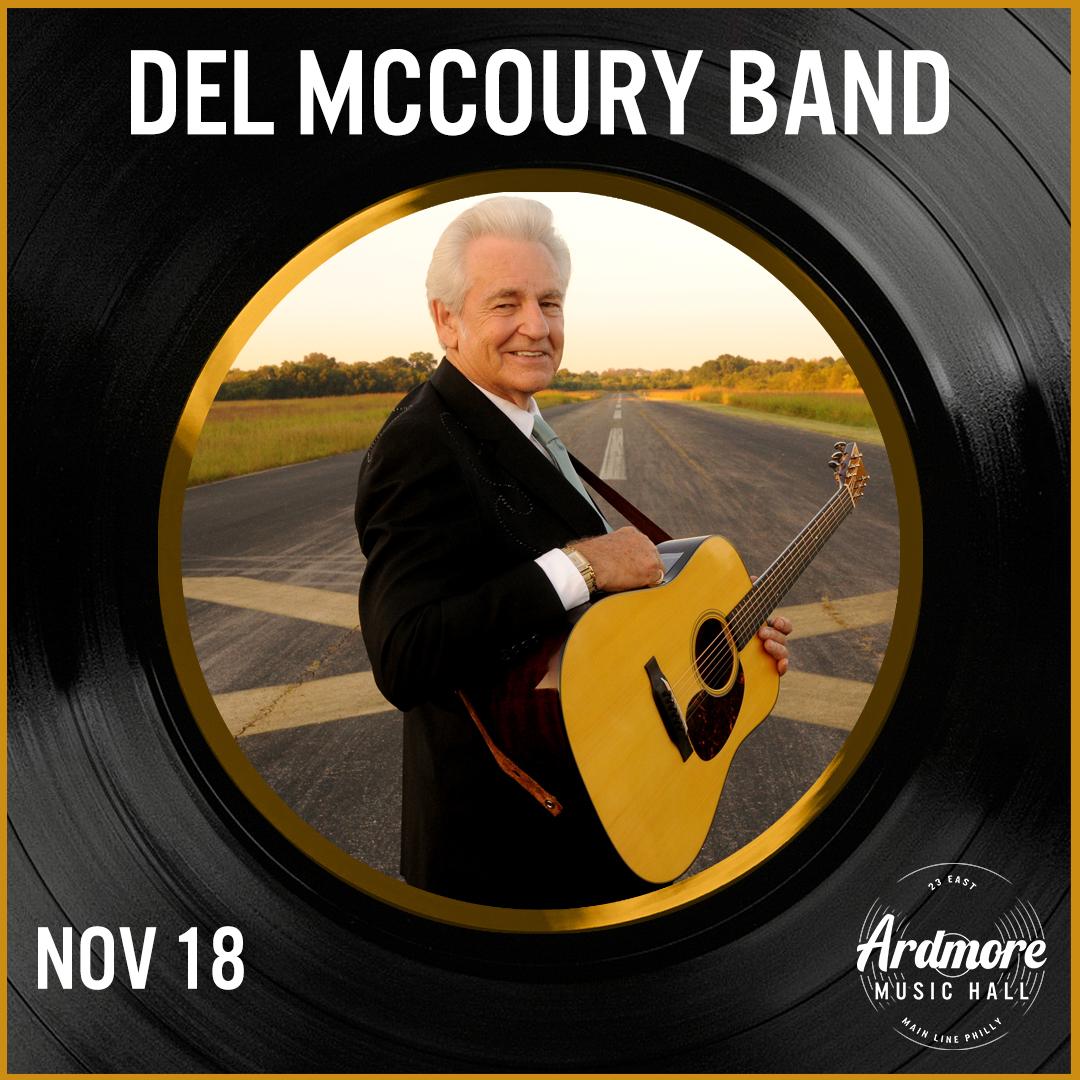 Del McCoury Band: Main Image