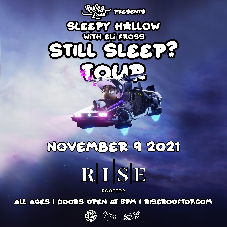 Sleepy Hallow: