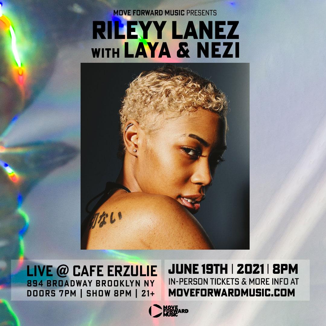 Rileyy Lanez: Main Image