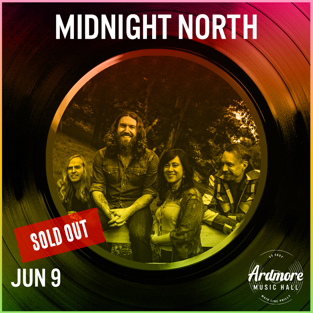 *SOLD OUT* Midnight North: Main Image