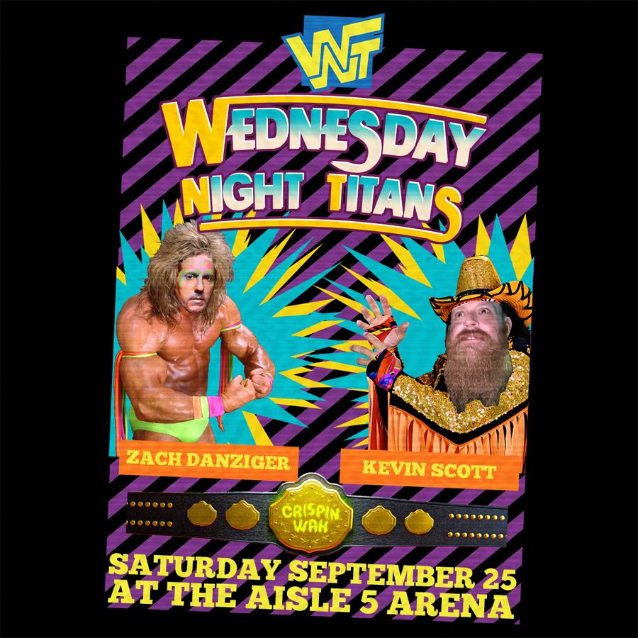 Wednesday Night Titans: