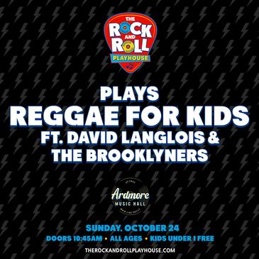 Reggae for Kids!-img