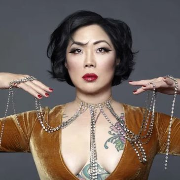 Margaret Cho and Friends-img