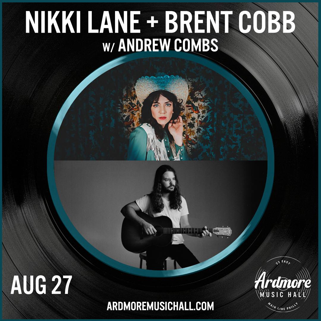Nikki Lane + Brent Cobb: Main Image