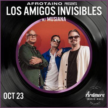 Los Amigos Invisibles-img