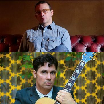 Sam Barron + Tom Shaner w/ Special Guests-img