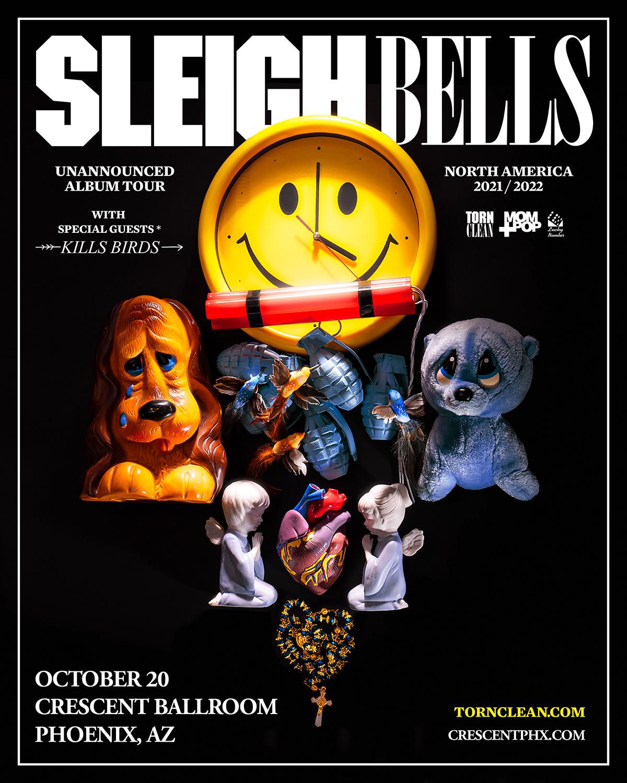 Sleigh Bells: Main Image