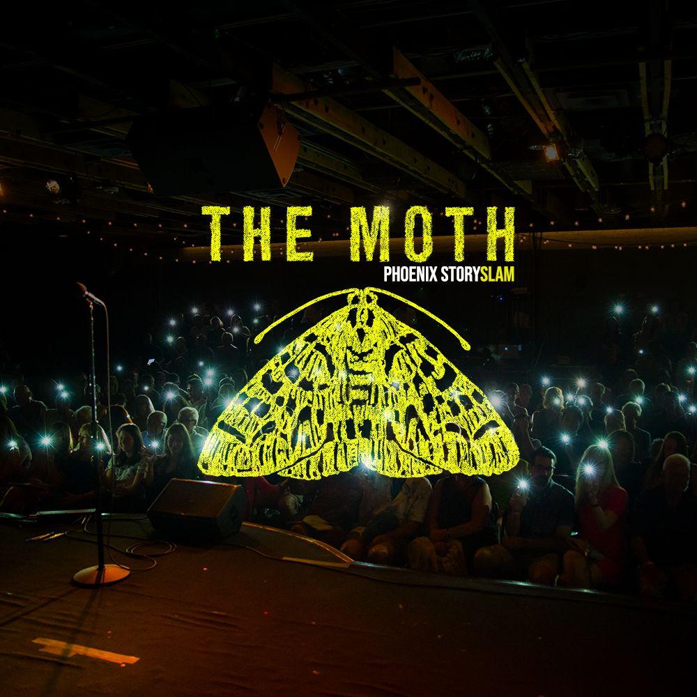 The Moth: Phoenix Storyslam: