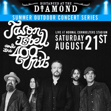 Jason Isbell and the 400 Unit-img
