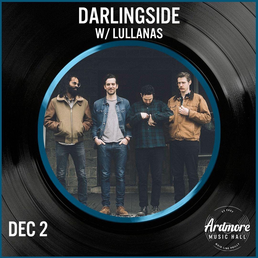 Darlingside: