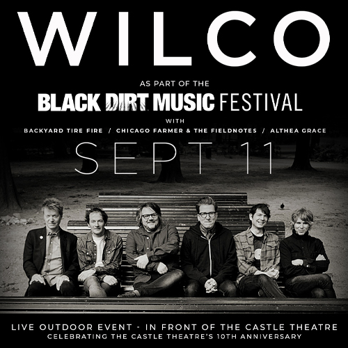 Wilco: Main Image