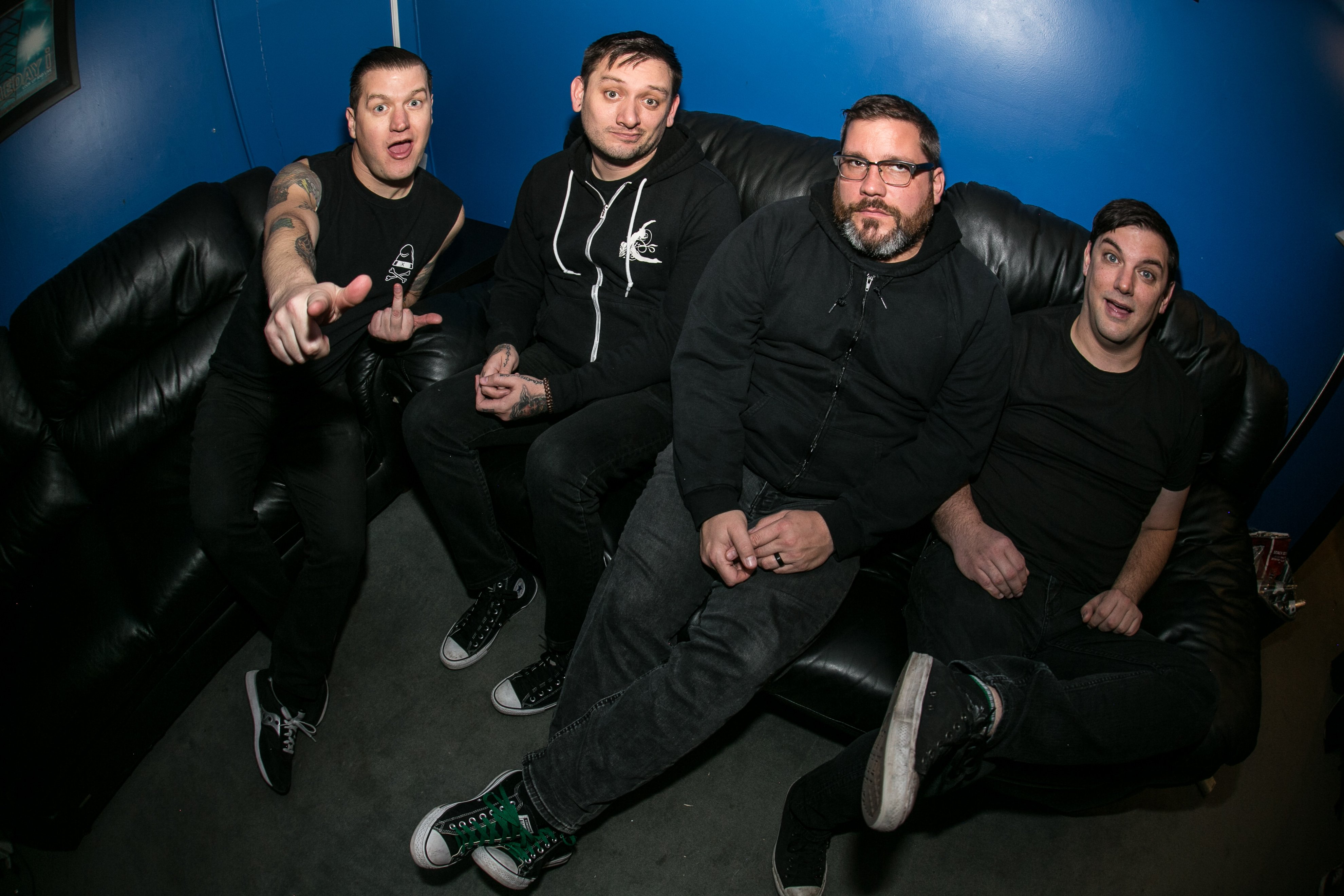 Teenage Bottlerocket: Main Image