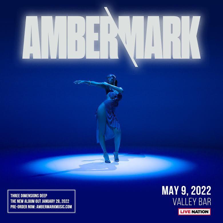 Amber Mark: