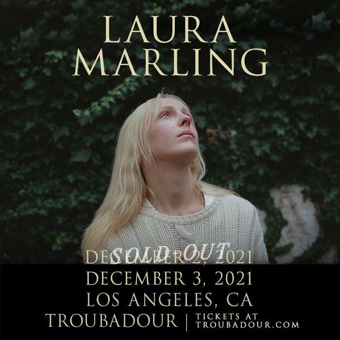 LAURA MARLING: