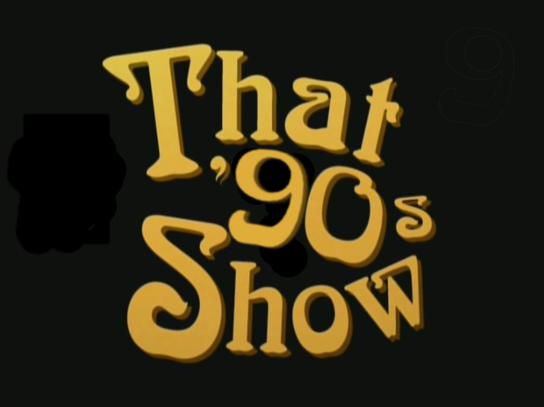 That 90's Show: Main Image