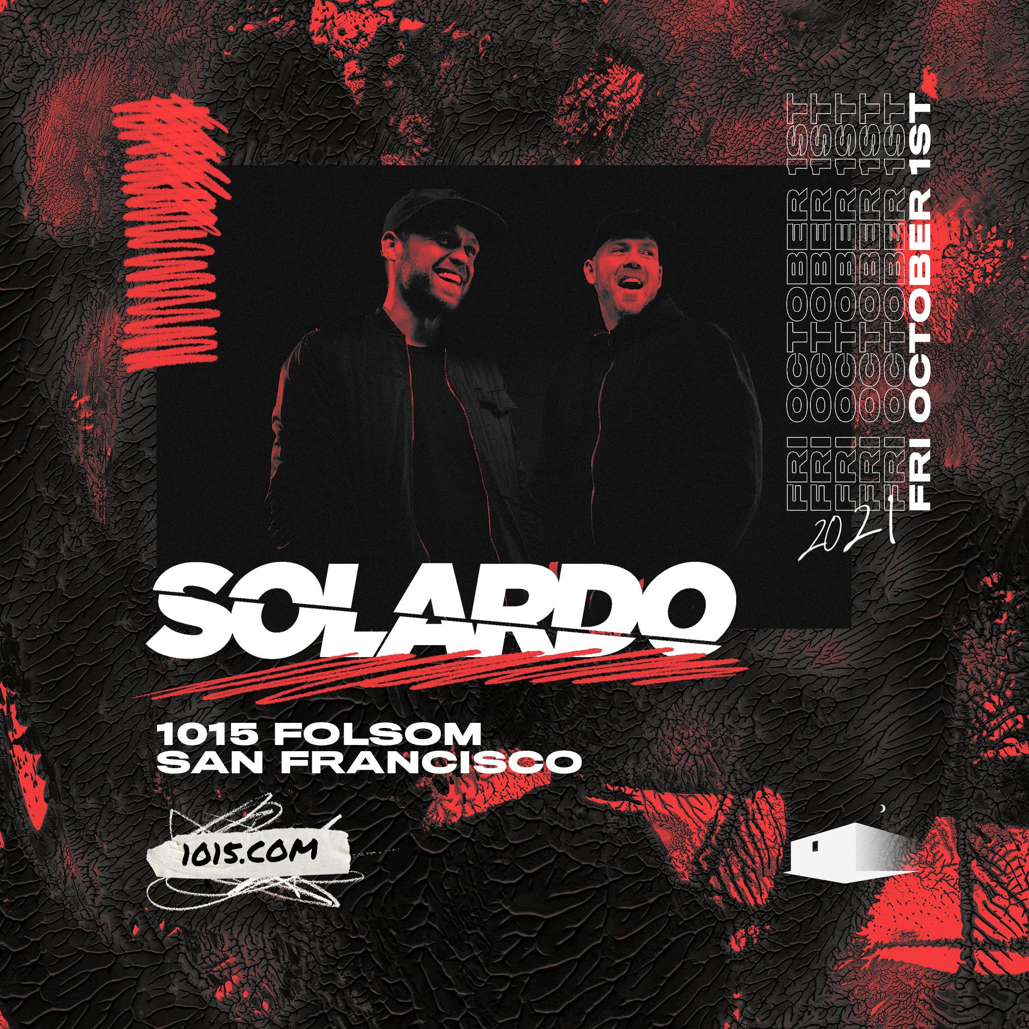 Solardo: Main Image