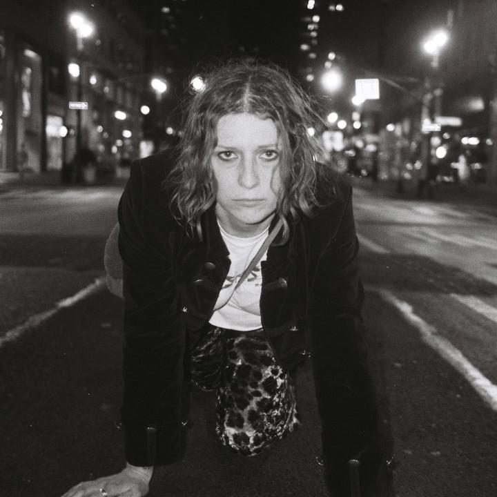 Liz Cooper: Main Image