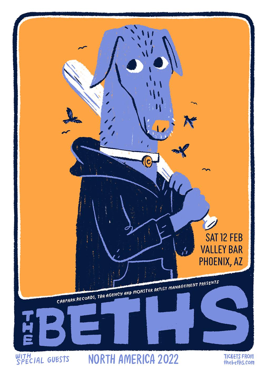 The Beths: