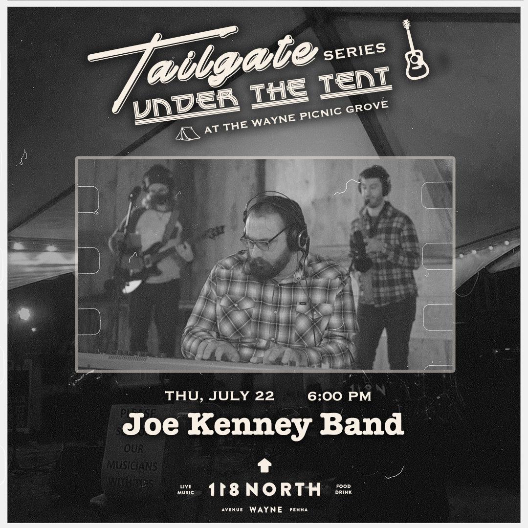 Joe Kenney Band: Main Image