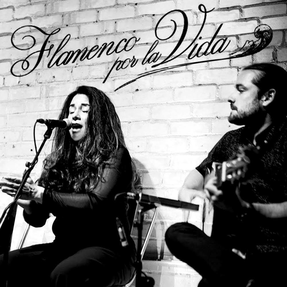 Flamenco Por La Vida: