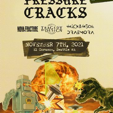 Pressure Cracks, Nova Fracture-img
