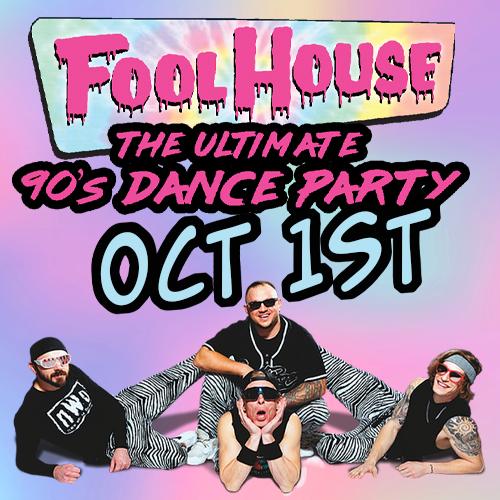 Fool House: Main Image