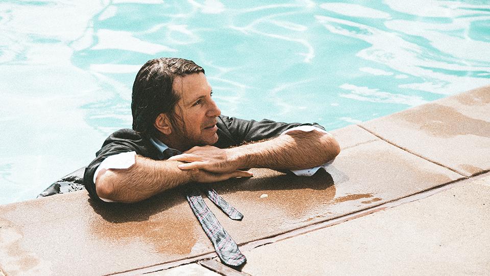 Poolside DJ SET: