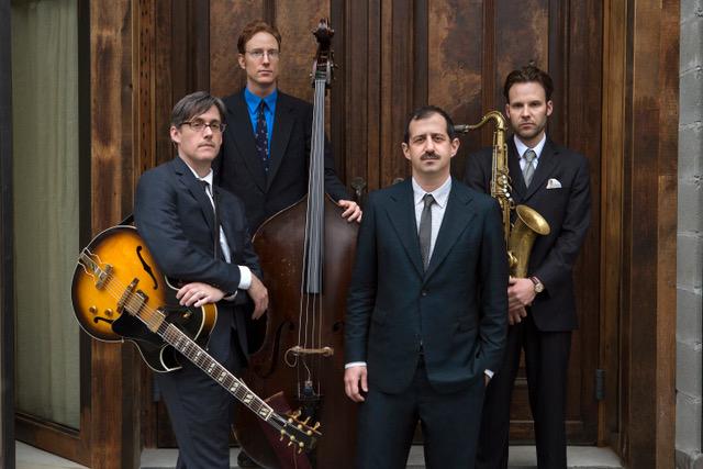 Ethan Lipton & his Orchestra: