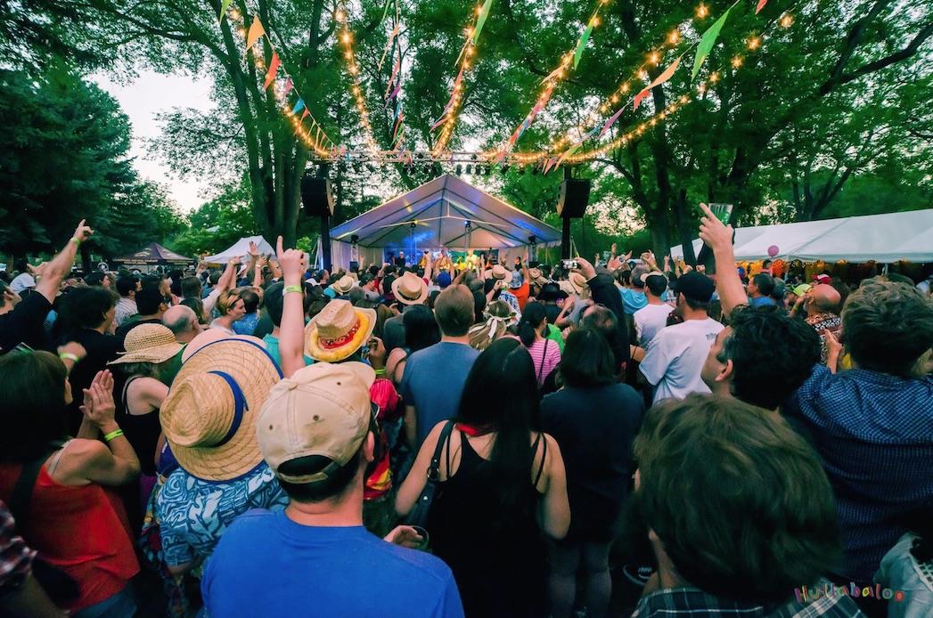 Flagstaff Hullabaloo Festival: Main Image