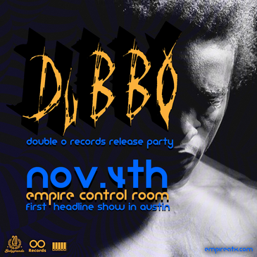 Dubbo - Double O Records Release Party-img