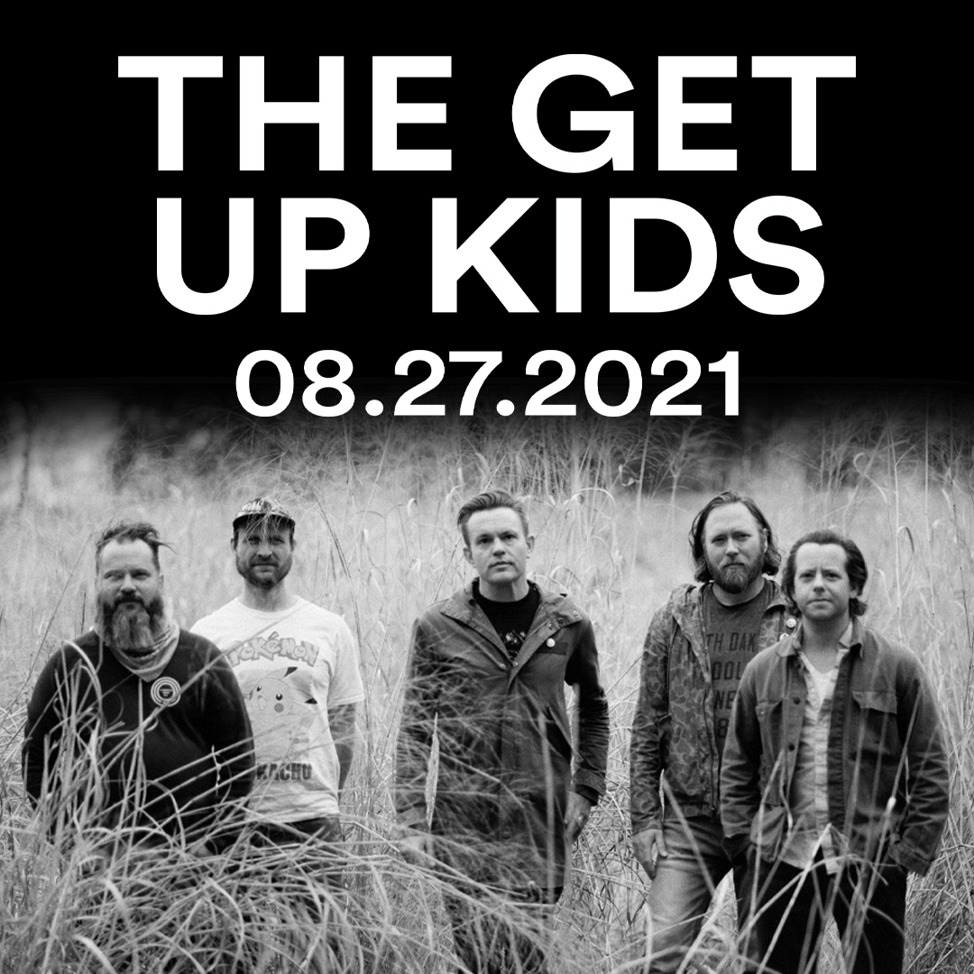The Get Up Kids: Main Image