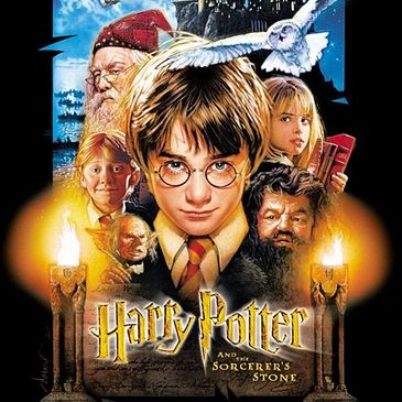Harry Potter and The Sorcerer's Stone-img