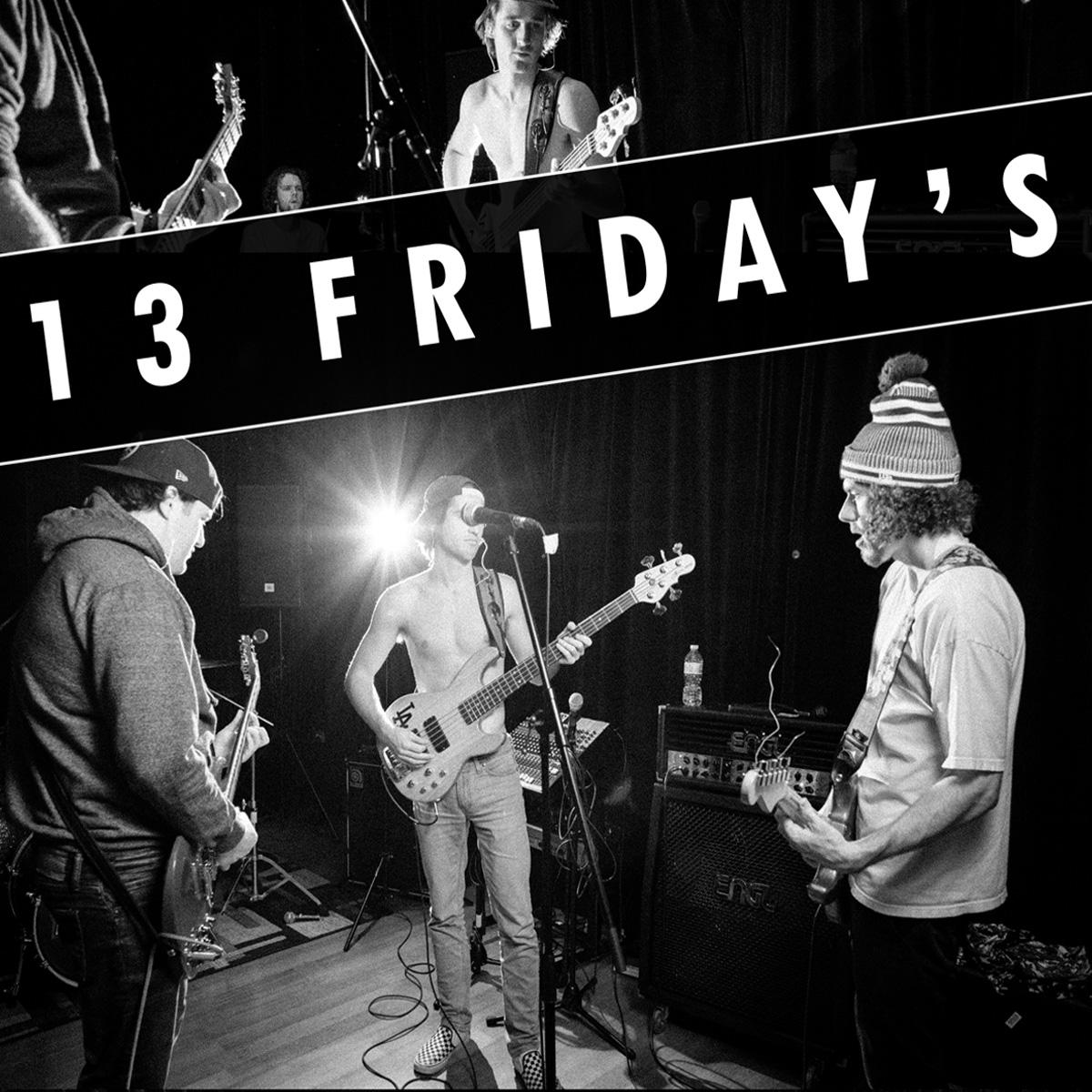 13 Friday's: Main Image